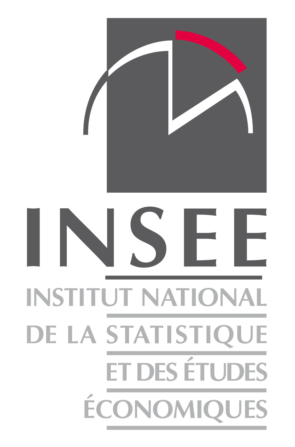 Logo Insee 1993 2013