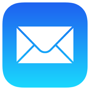 Mail Apple logo